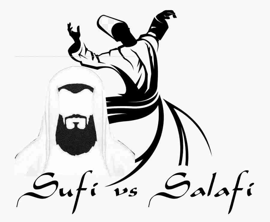 L'Italia tra Sufismo e Salafismo(img)