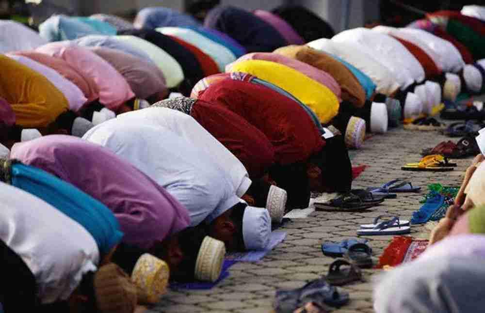 "Muhammad Muddaththir Silvio Gualini: ""I musulmani vittime e perseguitati?"""