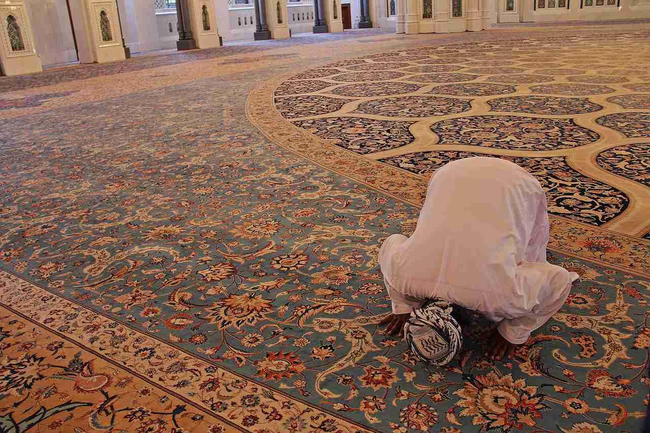 Apertura delle Moschee in Italia, un problema infinito