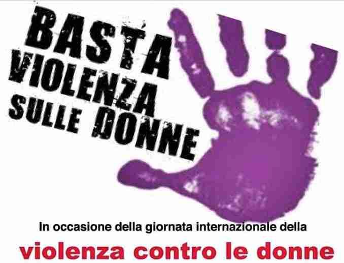 iniziative per la giornata internazionale contro la violenza sulle donne daily muslim la violenza sulle donne