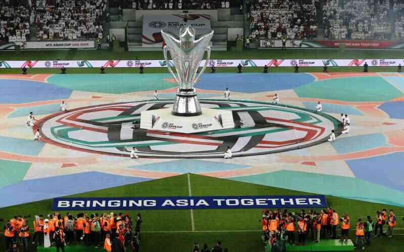 Coppa d'Asia, in semifinale Giappone-Iran e Emirati Arabi-Qatar