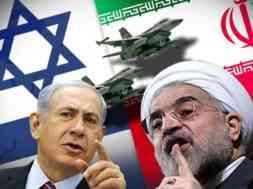 Israele-Iran