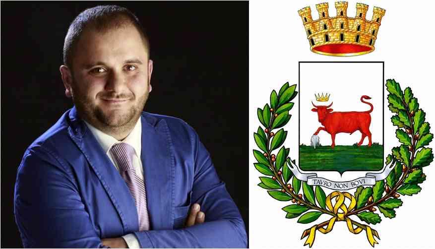 """Il sindaco Pippi Mellone: """"Il rispetto delle regole prima di tutto"""""""
