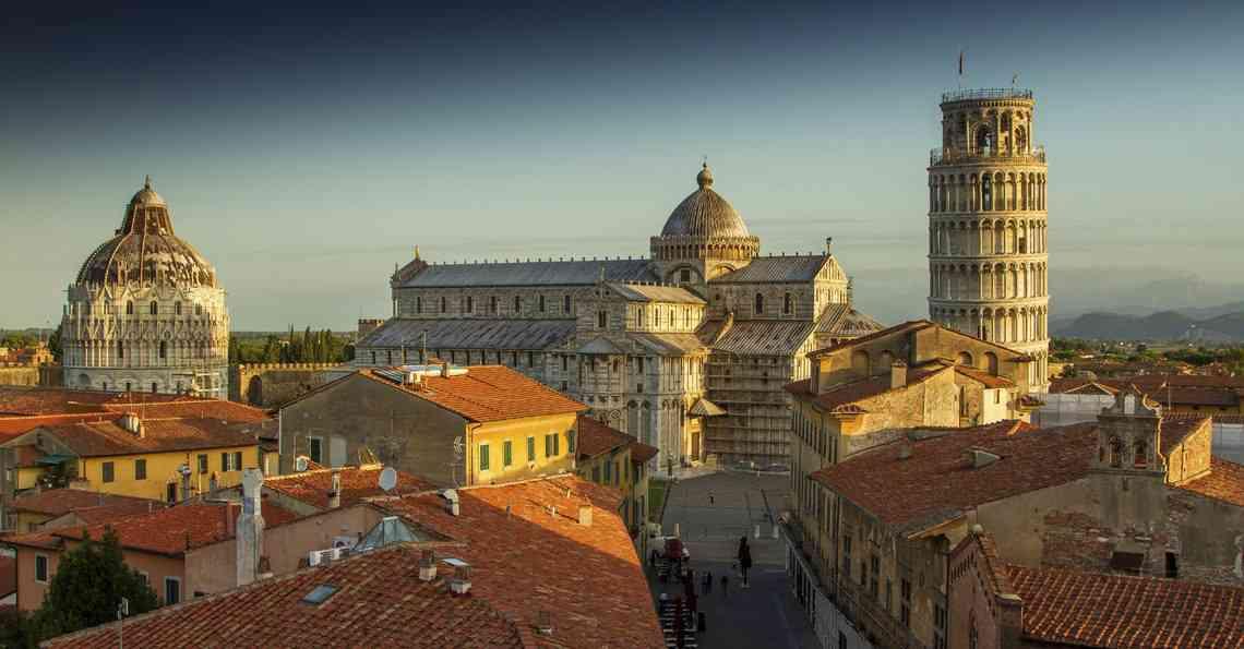 Pisa città di accoglienza e dialogo interculturale