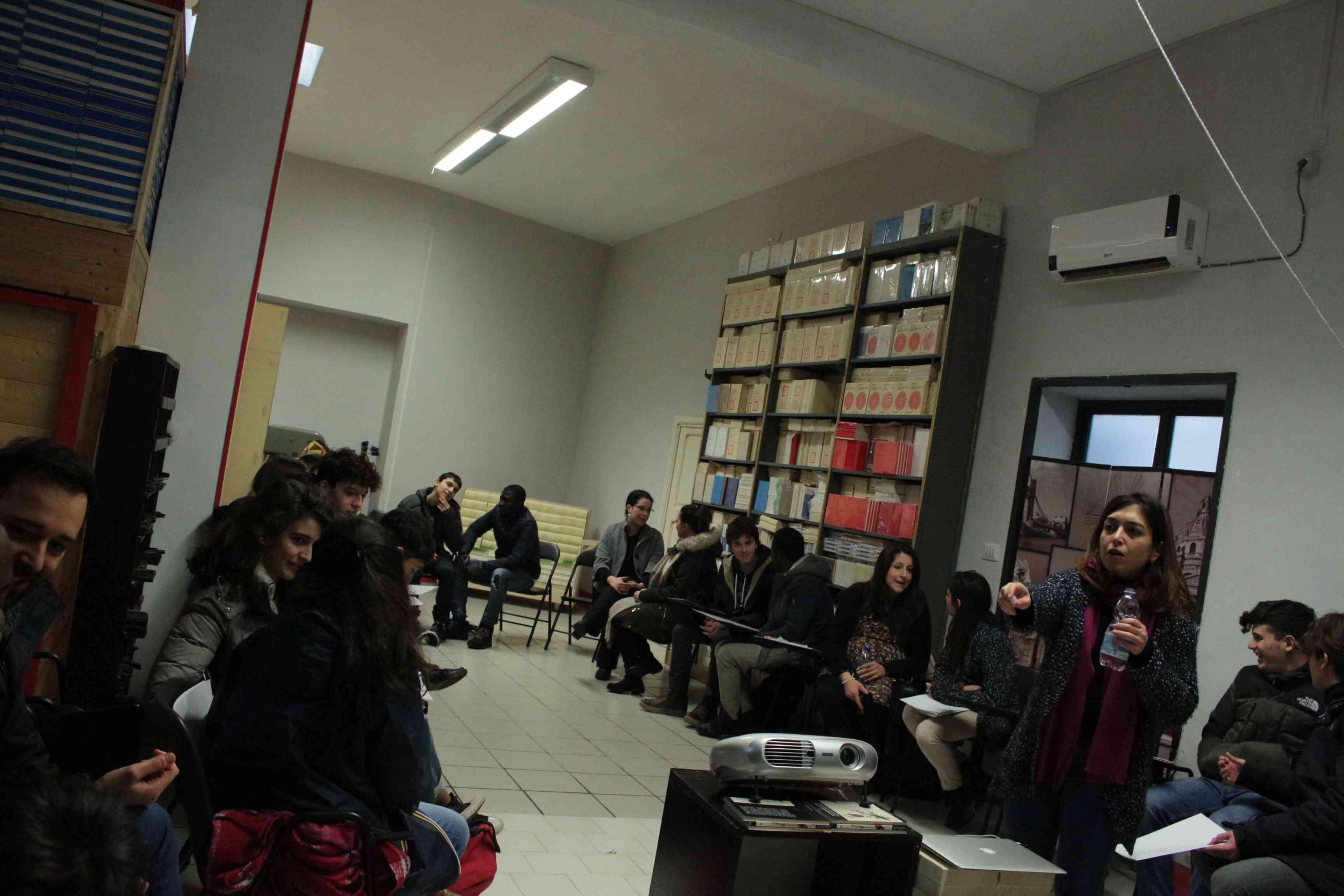 Lecce, al via un progetto per l'inclusione dei giovani migranti