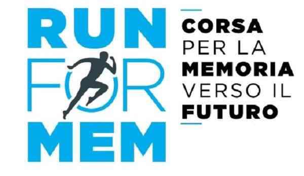 A Torino la Corsa della Memoria