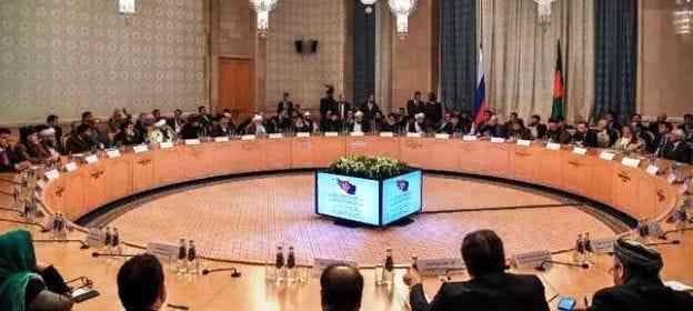 Mosca: incontro tra leader di maggiori partiti afghani e rappresentanti di Taliban