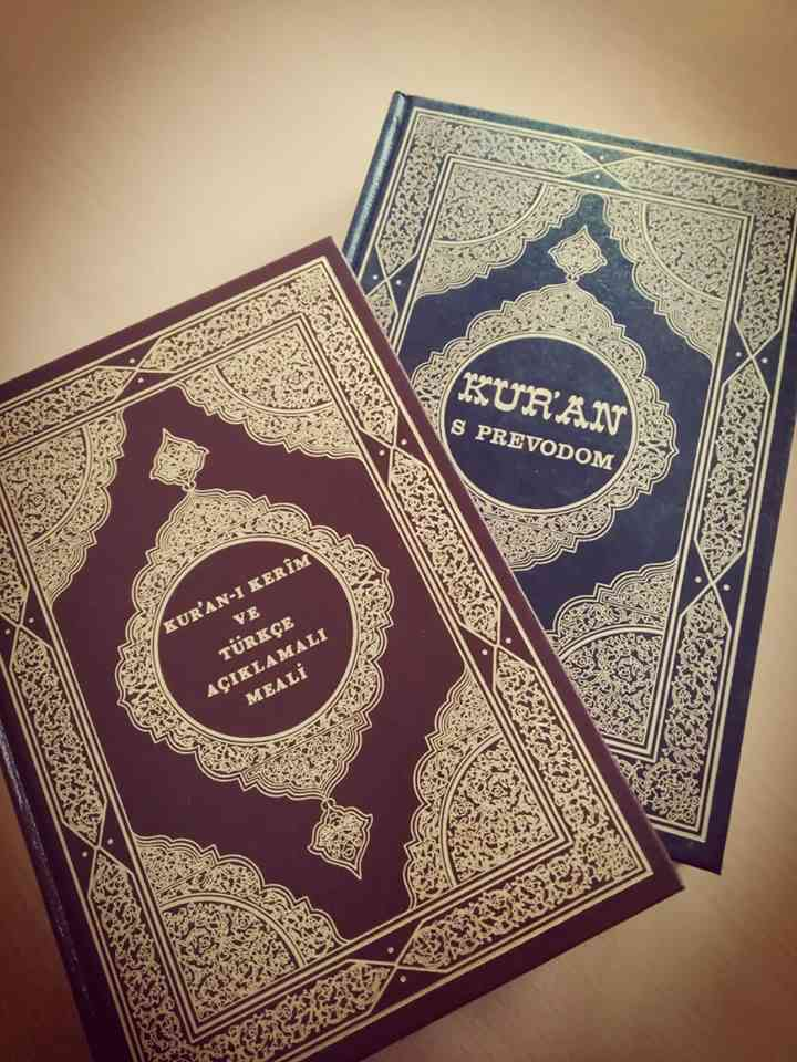 Piacenza: disponibili copie gratuite della traduzione del Corano in turco e bosniaco
