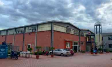 Comunità islamica di Piacenza
