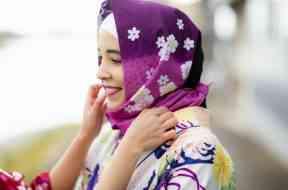 Giappone – Hijab