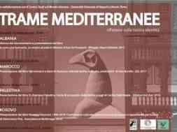 Trame Mediterranee