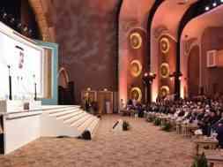 incontro interreligioso Abu Dhabi