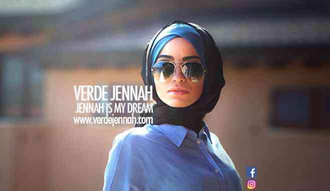 """Verda Jennah"", il Modest Fashion italiano"