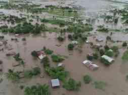 Ciclone Idai Mozambico 2