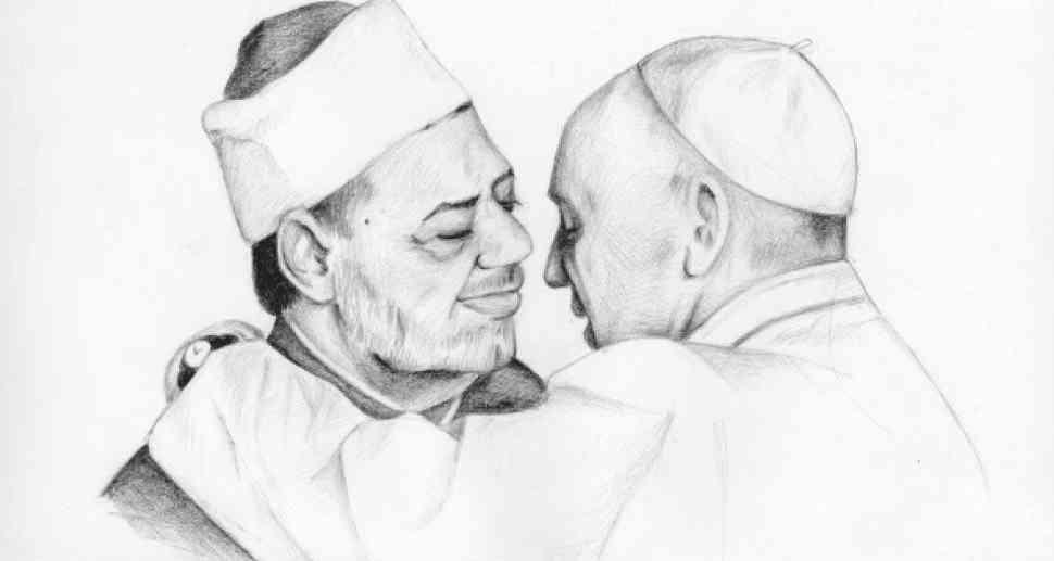 """""""Comandante Bergoglio"""", Papa Francesco visto da un musulmano italiano"""
