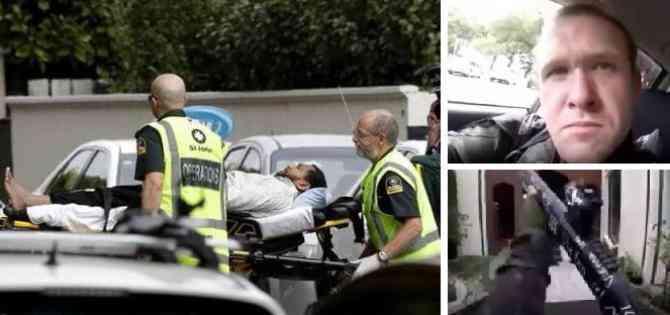 Nuova Zelanda: attacco a due moschee, almeno 49 i morti