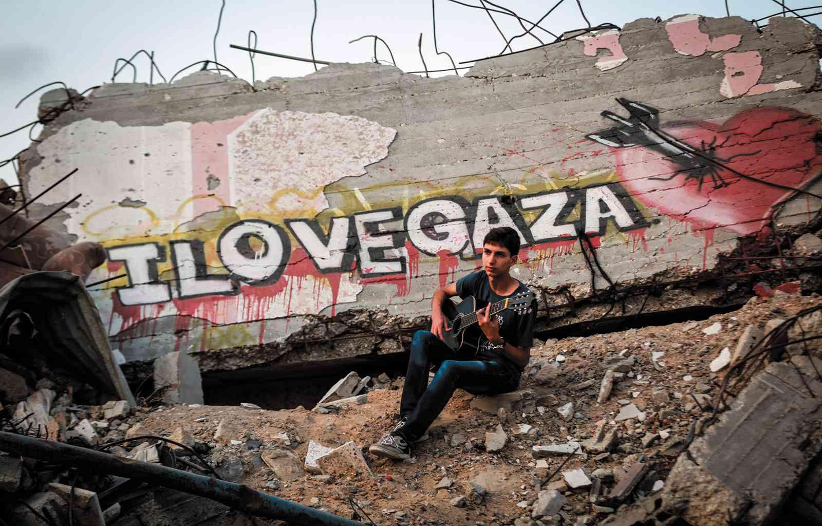 Israele-Hamas, scatta il cessate il fuoco