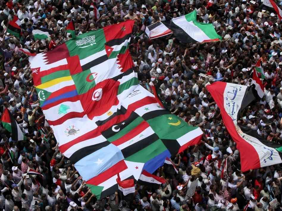 """Trepuzzi: """"Le primavere arabe fra tradizione e rivoluzione"""" con l'Imam  Saifeddine Maaroufi - Daily Muslim"""