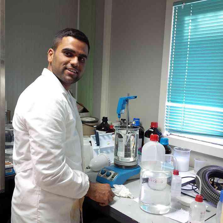 Sajjad, dalla Libia alla laurea in Ingegneria Industriale