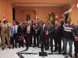 ambasciata Egitto