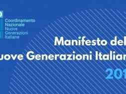 Manifesto CoNNGI