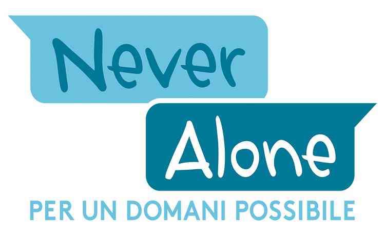Never Alone, percorsi finalizzati all'autonomia di minori stranieri non accompagnati