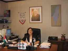 "Aodi: ""Ok nomina a ministra di Mai Alkaila. Urgono aiuti sanitari e umanitari per i medici in Palestina"""