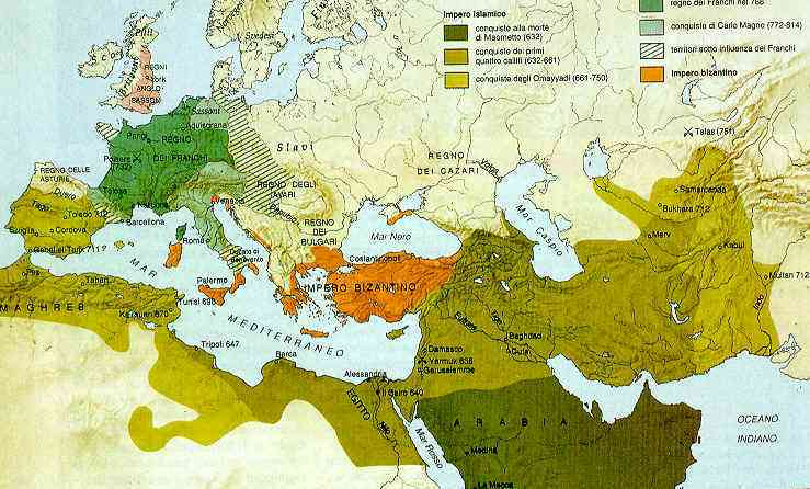 ISLAM-FIRST CENTURY
