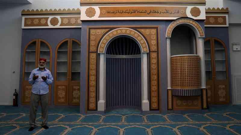 Grecia: la moschea di Atene aprirà probabilmente entro settembre