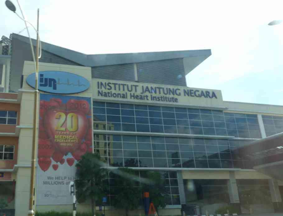 Malesia, gli esperti consigliano un supporto spirituale musulmano all'interno degli ospedali