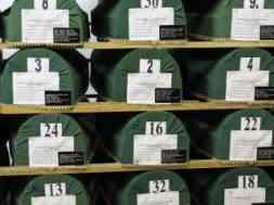 Bosnia-Herzegovina-coffins-of-newly-identified-33-Srebrenica-victims-at-Visoko-ciry-cemetery-burial-24-Anniver-8-7-19-pho-Samir-Yordamovic-AA-513×239