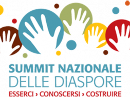 Emilia Romagna Summit nazionale delle diaspore luglio 2019