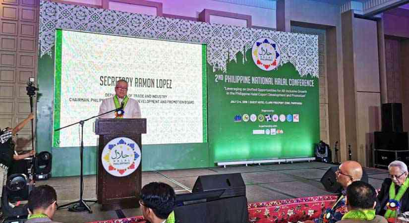 Filippine: Dipartimento per il Commercio lancia logo per certificazioni Halal