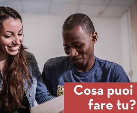"""Roma, bando """"L' ACCOGLIENZA IN FAMIGLIA COME PERCORSO DI INTEGRAZIONE"""""""