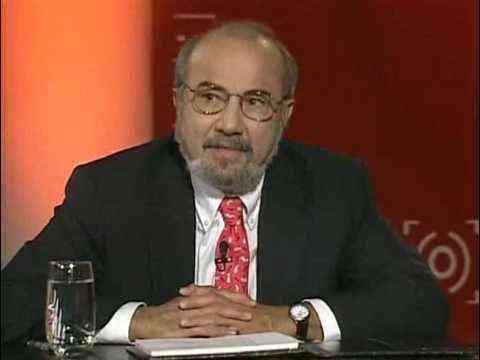 Hossein Askari, il fondatore di Islamicity index