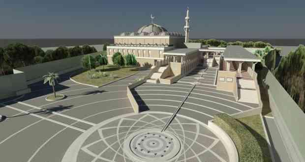Grande Moschea: Chaouki si dimette, Naim Nasrallah Presidente del Cda del Centro islamico