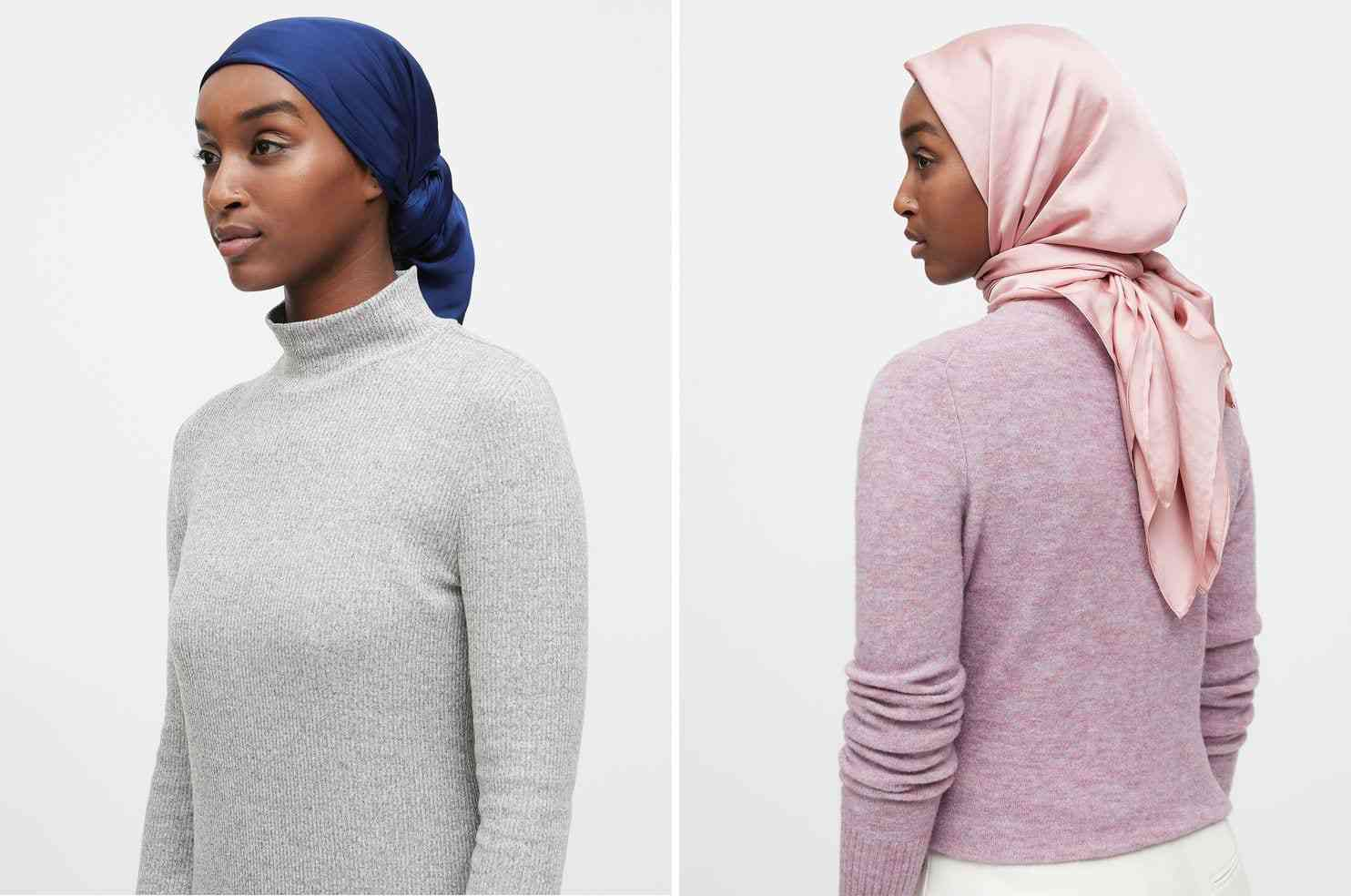 USA, Banana Republic ora vende anche Hijab