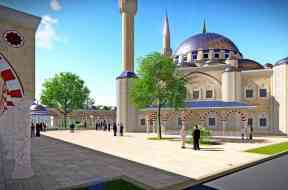Bucharest-Mosque2