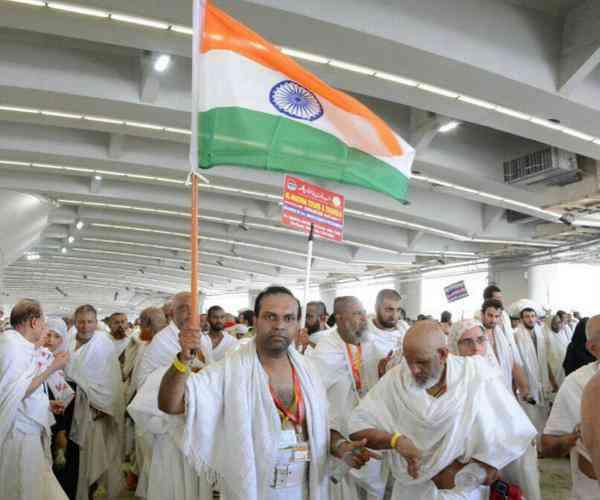 India: Hajj, il business dei tour operators