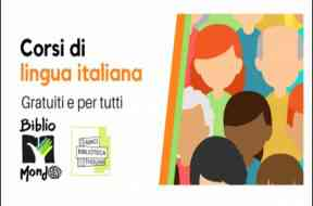 Toscana Corsi di lingua italiana agosto 2019