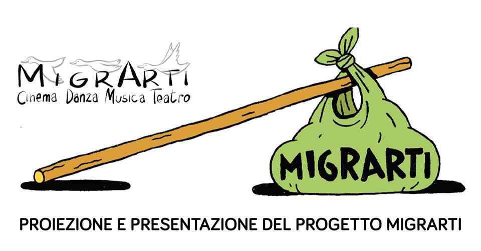 Cosenza, i corti del progetto MigrArti alla Guarimba Film Festival