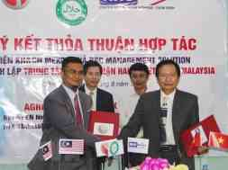 vietnam-malaysia-halal-certification-centre-established-in-can-tho