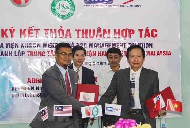 Centro di certificazione Halal Vietnam-Malesia istituito a Can Tho